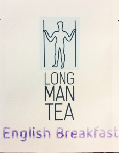 English Breakfast - herbata czarna 15 saszetek
