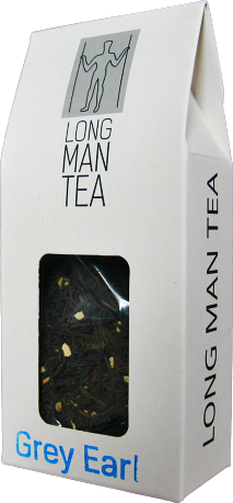 Long Man Tea Grey Earl