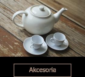 Akcesoria do Herbaty Sypanej